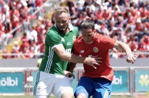 Costa Rica se despide de su afición con una contundente victoria