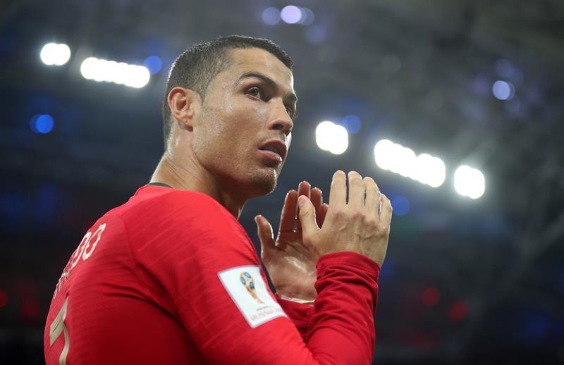 Cristiano Ronaldo tendrá su propio reality show; será competencia para Kim Kardashian
