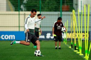 """Patrocinadores de la FIFA """"castigan"""" a Rafa Márquez por acusaciones de lavado"""