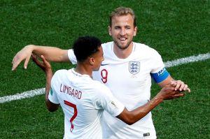 El inglés Harry Kane ya es líder de goleo en Rusia 2018