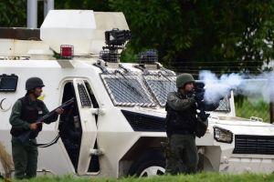 Crisis en Venezuela: la ONU acusa a las fuerzas del gobierno de matar a cientos