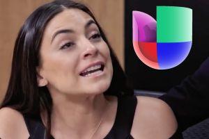 Ana Brenda acusa a Univision de 'doble moral' tras sufrir acoso