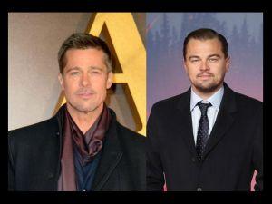 El curioso hobbie que Brad Pitt y Leonardo Di Caprio se reúnen a practicar de madrugada
