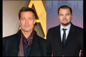 Brad Pitt y Leonardo DiCaprio rechazaron protagonizar romance gay