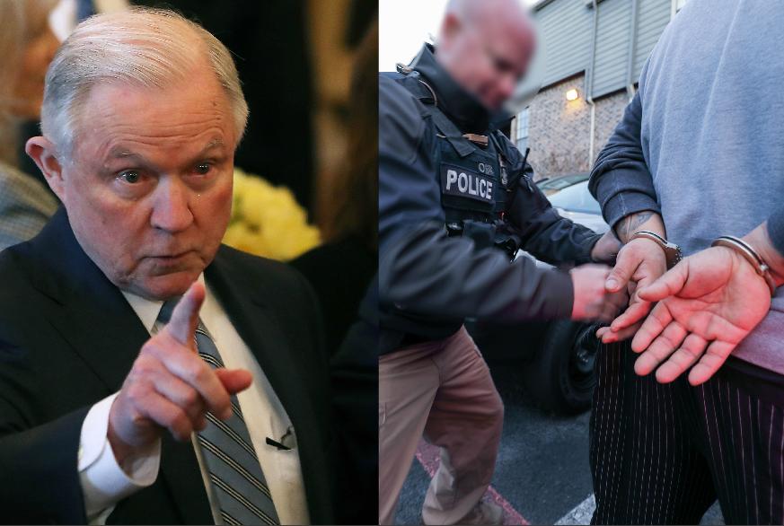Sessions estableció que jueces de inmigración no pueden cerrar casos administrativamente