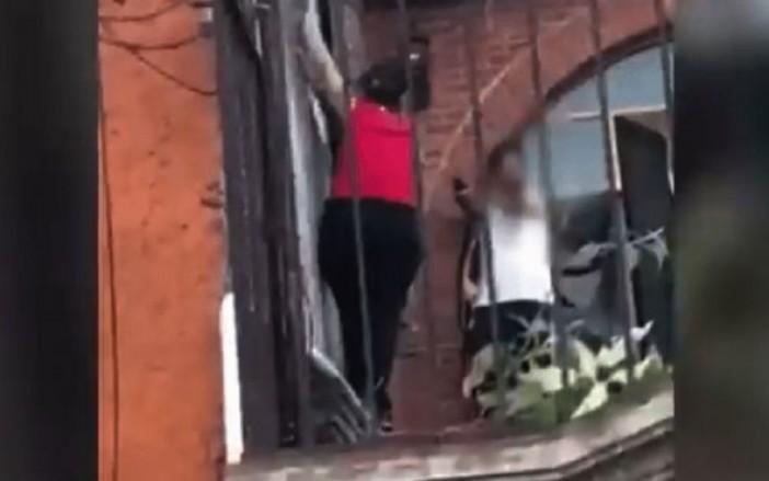 Casera pretende recuperar su propiedad y es asesinada por su inquilino