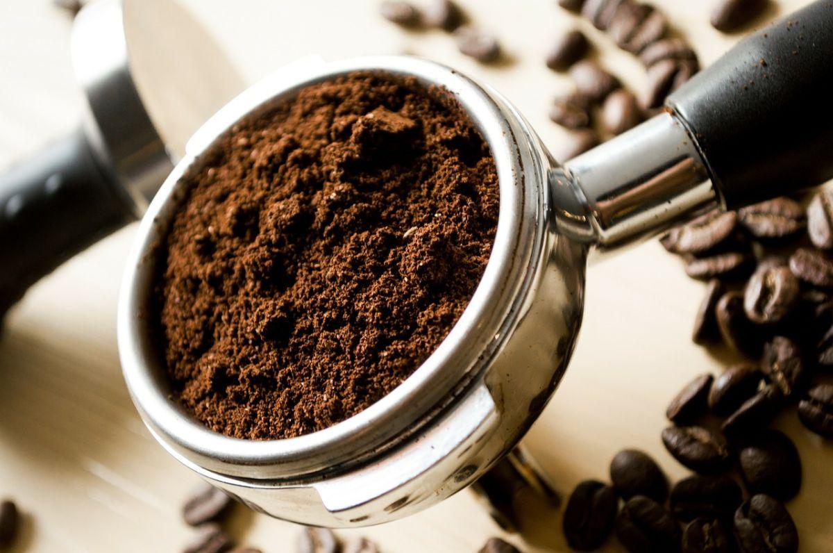 Pequeños detalles cuentan para preparar el mejor café.