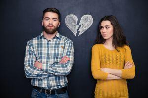 Cómo terminar la relación con un cónyuge narcisista