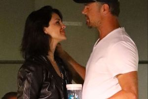 Fergie y Josh Duhamel son un ex matrimonio modélico. ¿Será Eiza González la novia perfecta?