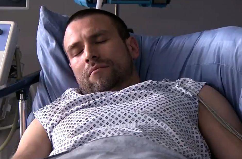 Rafael Amaya: ¿'El Señor de los Cielos' estará en coma?