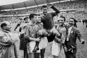 ¿Quiénes son los máximos goleadores de la historia de los mundiales?