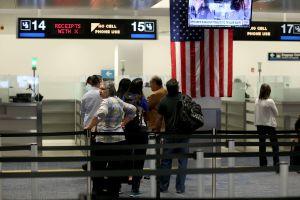 DHS reporta que más de 606,000 viajeros se quedaron en EEUU con visas vencidas en 2017