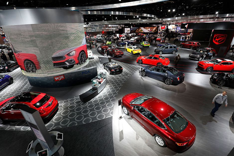 Las 10 marcas de autos más prestigiosas del mundo a 2019