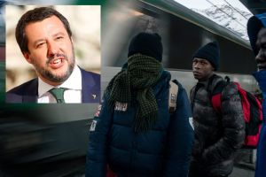 """""""Empiecen a empacar maletas"""": el mensaje a indocumentados en Italia"""