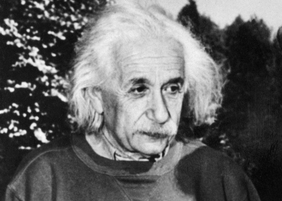 """""""Gente trabajadora, asquerosa y obtusa"""": Los comentarios de Einstein sobre los chinos que lo han tachado de racista"""