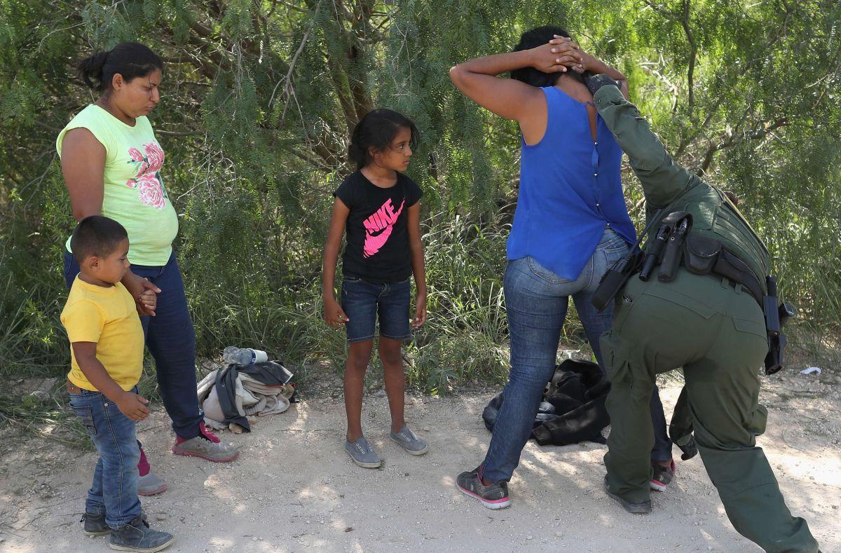 Atestadas cortes federales de inmigración con un retraso de 714 mil casos