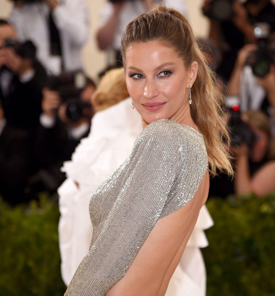 Gisele Bündchen pide perdón tras humillar a modelos nacidas en Instagram