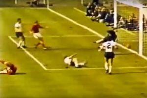 ¡Sí fue! El árbitro del 'gol fantasma' del Mundial de 1966 duerme tranquilo