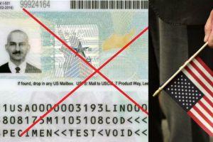 """Cinco faltas por las que un inmigrante puede perder su """"Green Card"""""""