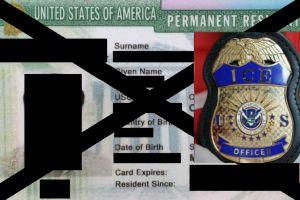 """Fue por su """"Green Card"""" y ICE la captura, ahora juez ordena su liberación"""