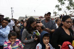 Cómo ayudar a las víctimas del Volcán de Fuego en Guatemala