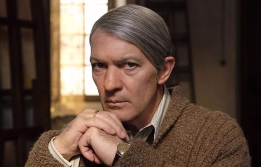"""Antonio Banderas: """"Picasso era el artista perfecto, pero no el ser humano perfecto"""""""