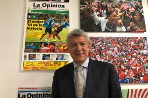 Chucho Ramírez: sería sensacional que Osorio nos callara la boca con el Tri en Rusia