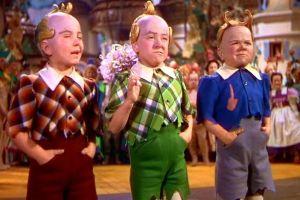 """Muere Jerry Maren, último actor superviviente de """"El mago de Oz"""""""