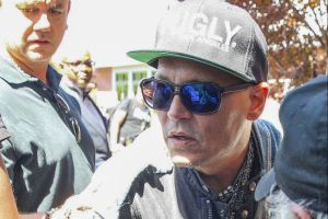 Mohni Vidente asegura que Johnny Depp tiene sida