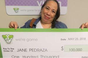 Gana la lotería usando fechas familiares importantes