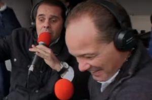 Martinoli y García aparecen en una foto con Azcárraga y Televisa Deportes tiembla