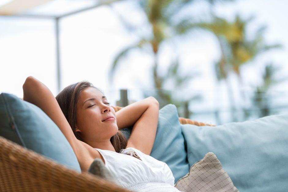 Prepara tu casa para recibir el verano