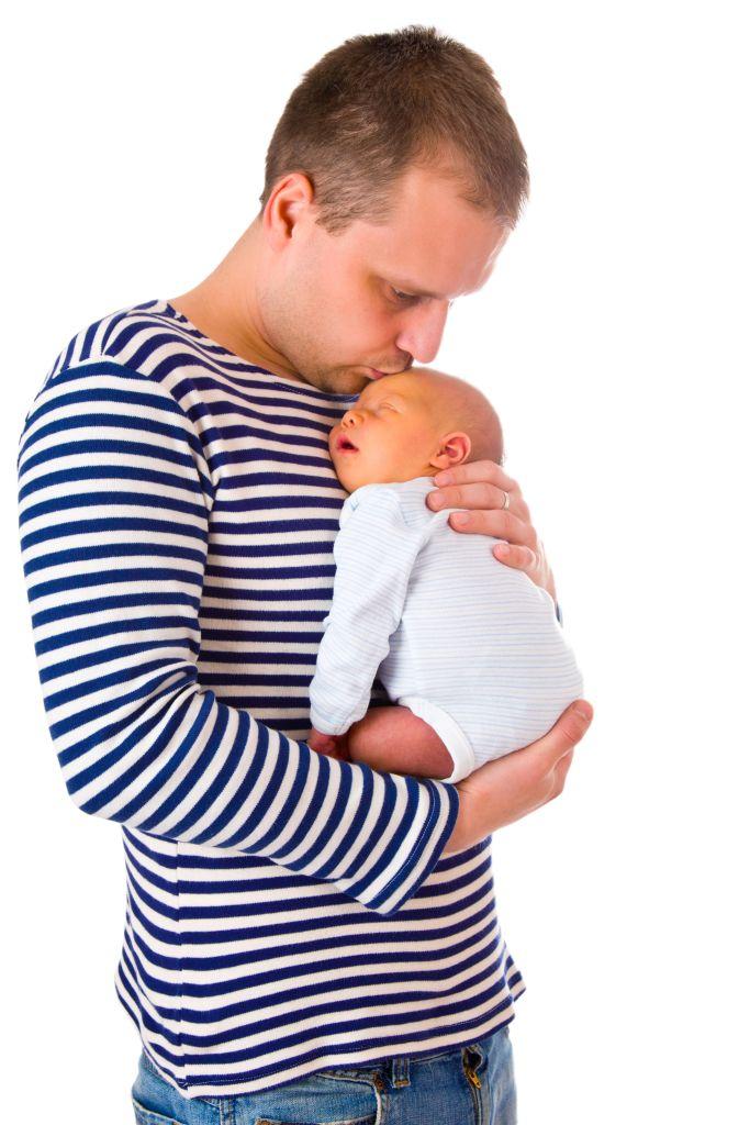 Consejos para los padres primerizos
