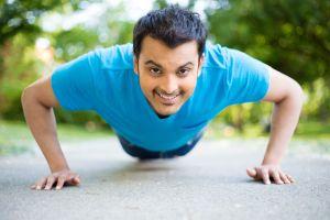 Entrenamiento Tabata: ¿Cómo perder grasa desde casa?