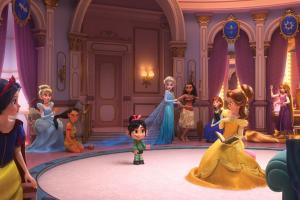 """Arden las redes ante la omisión de Mulán entre las princesas Disney de """"Wreck-it Ralph 2"""""""