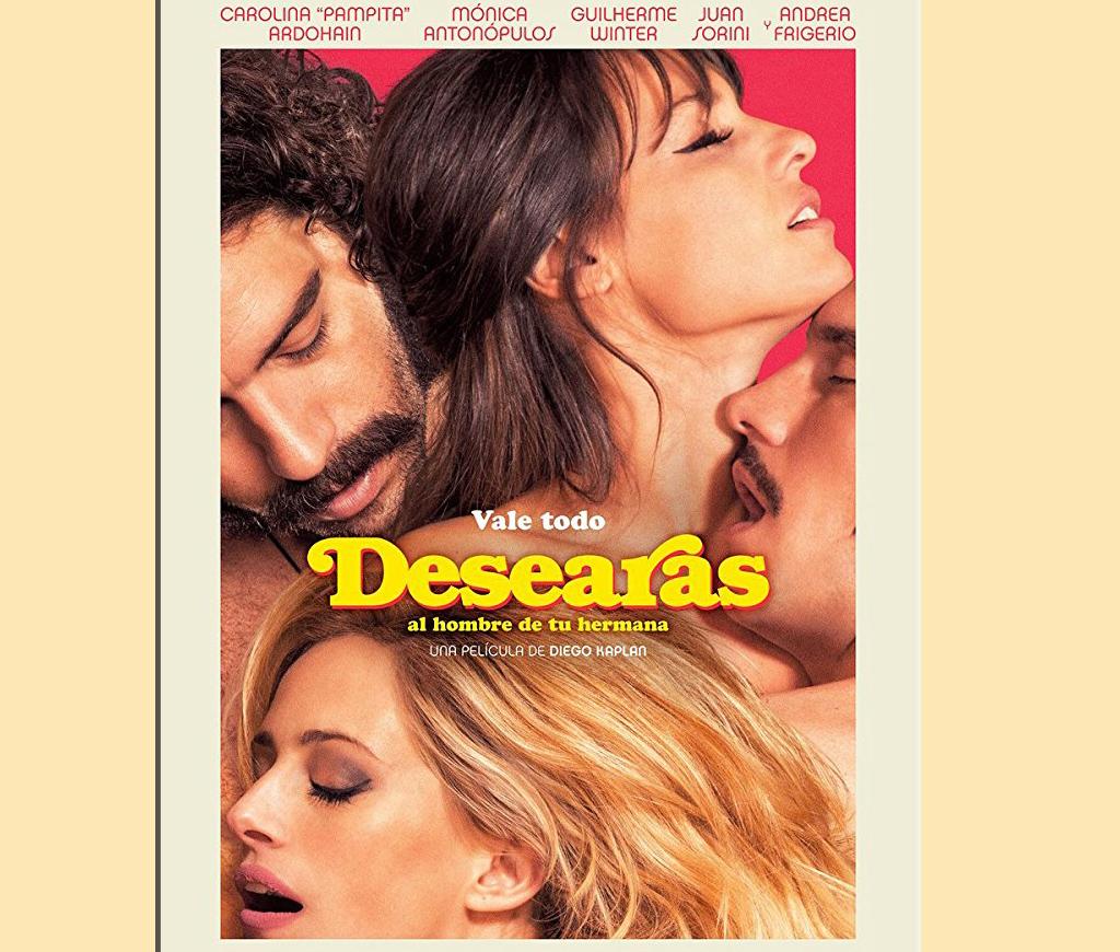 Espectadores sostienen que la película tiene una escena porno con menores.