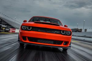 Adiós Dodge Demon: El último de ellos ha sido construido