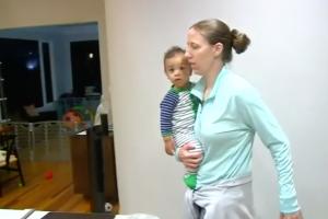 Un empleado de la aerolínea Southwest exige a una mujer que pruebe que es su hijo, solo porque el niño es biracial