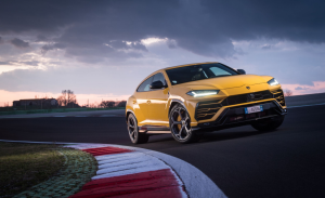 Nueva apuesta: Bugatti quiere fabricar un modelo SUV para competir con Lamborghini