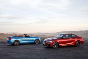 Estos autos deportivos deberían convertirse en sedanes