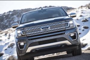 Ford llama a revisión varios pickup y SUV por fallas de combustible