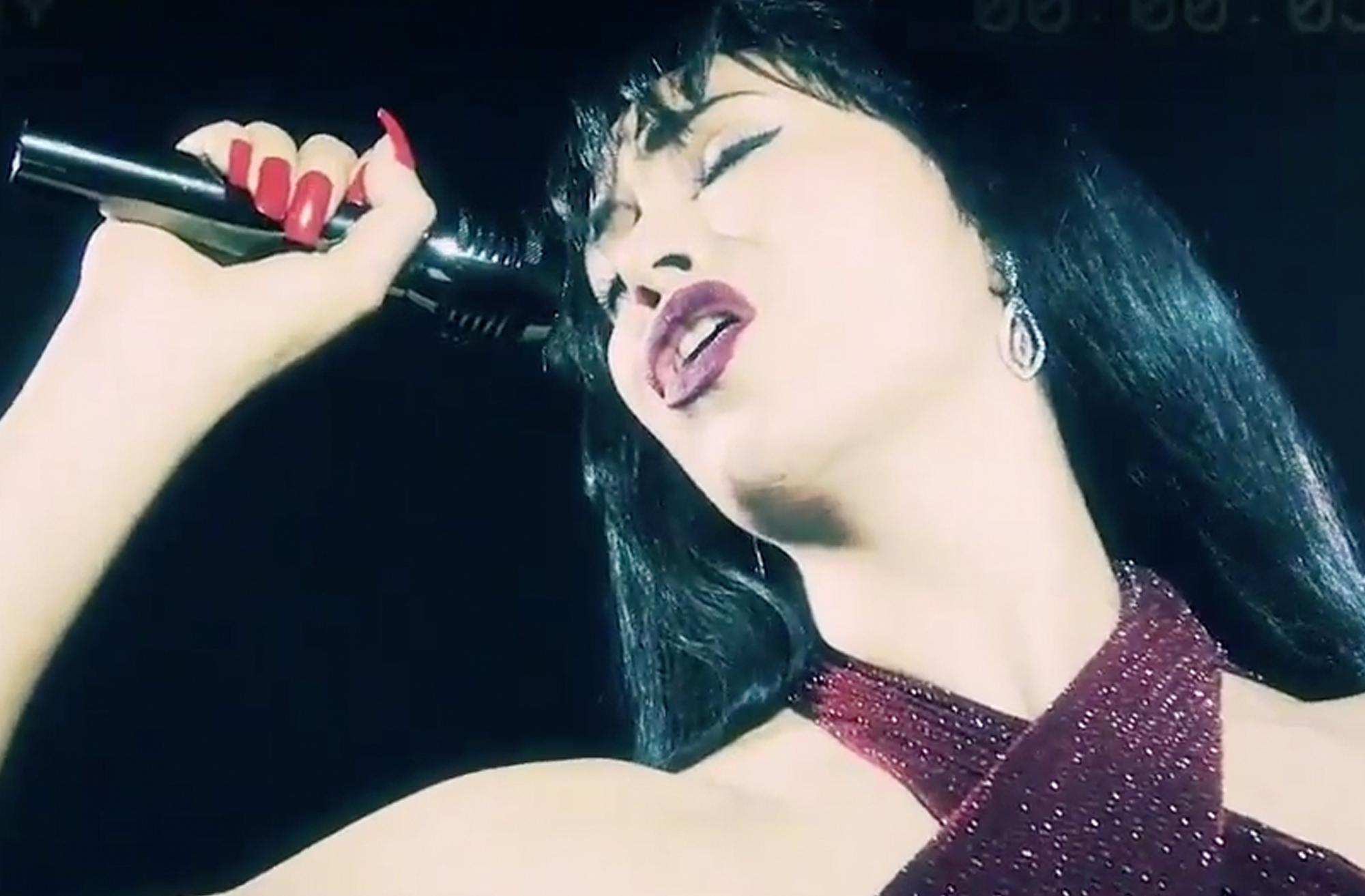 26+ El Secreto De Selena Netflix Images