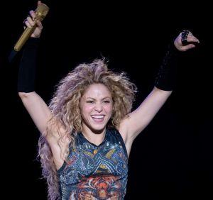 Shakira y Maluma hacen de las suyas y tumban 'Despacito' de Luis Fonsi