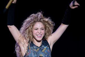 """Shakira: """"Le prometí a Dios que si podía volver a cantar lo celebraría cada noche"""""""