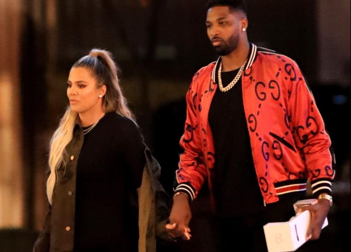 Los mensajes de Khloé Kardashian tras su ruptura con Tristan Thompson
