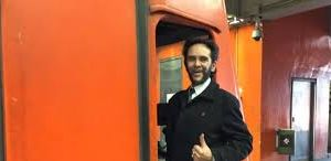 """Conductor del Metro es llamado el """"Wolverine mexicano"""""""