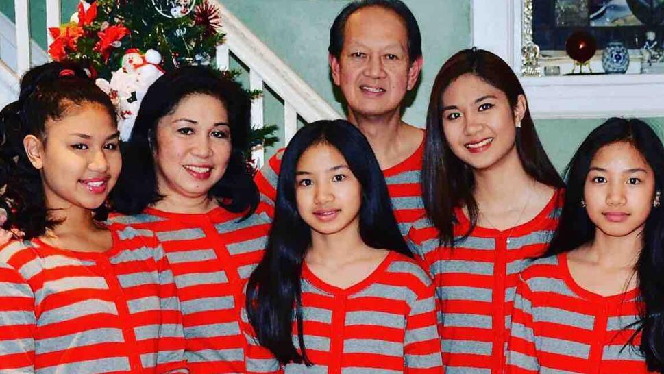 Su esposo y 4 hijas murieron en un accidente y ella sobrevivió, así se recupera