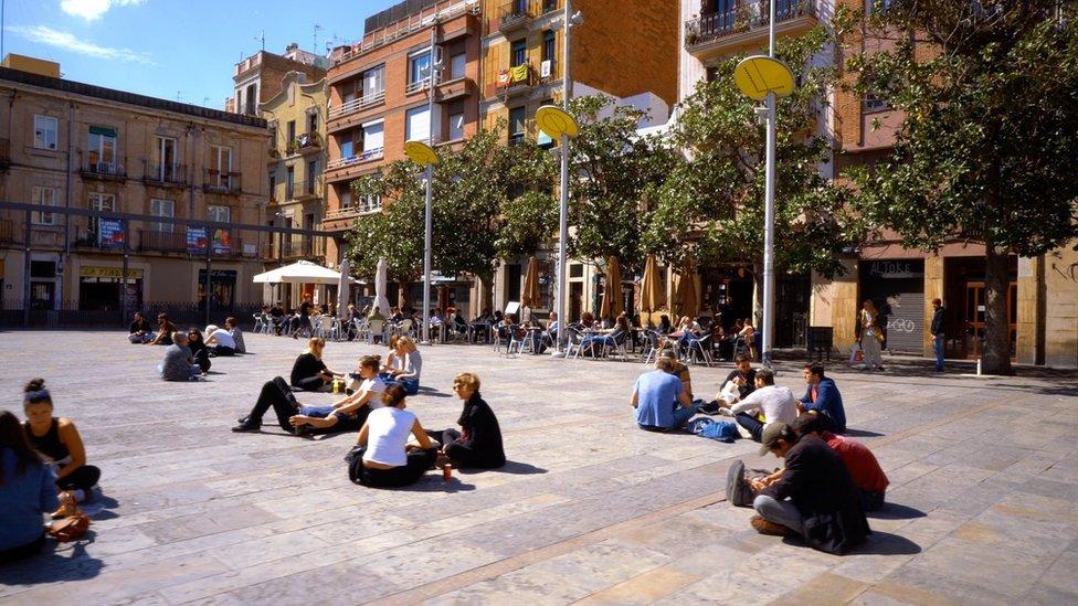 ¡Silencio!: Cómo Barcelona le bajó el volumen a un ruidoso vecindario