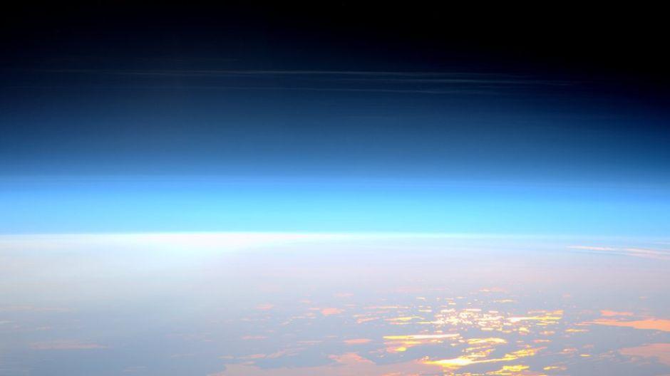 Nubes nocturnas y brillantes son más visibles por culpa del cambio climático