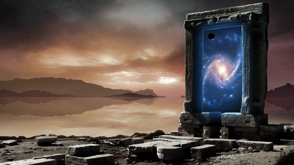Qué es la 5ª dimensión y dónde está escondida